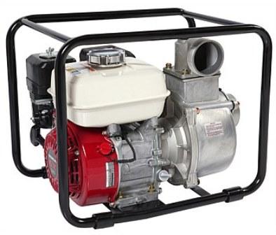 Quick Prime QP303 3 inch BSP(M) water pump Honda GX200 5 5 hp