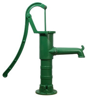 10.1267 Cast iron garden hand pump BSA75 .jpg