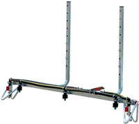 Condor Workhorse 95 litre ATV sprayer with 25 m hose reel kit