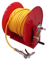 20.4083 Magnum heavy duty hose reel and K-pistol with 30 m ag spray hose .jpg