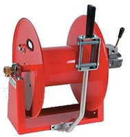 24.330.200.O Sauro Rossi hydraulic driven hose reel and guide lever.jpg