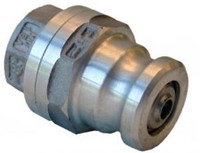 92.92701501A Dry Disconnect adapter NPT aluminium .jpg