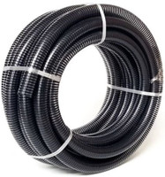 Esdan UniFlow SD clear black hose .JPG