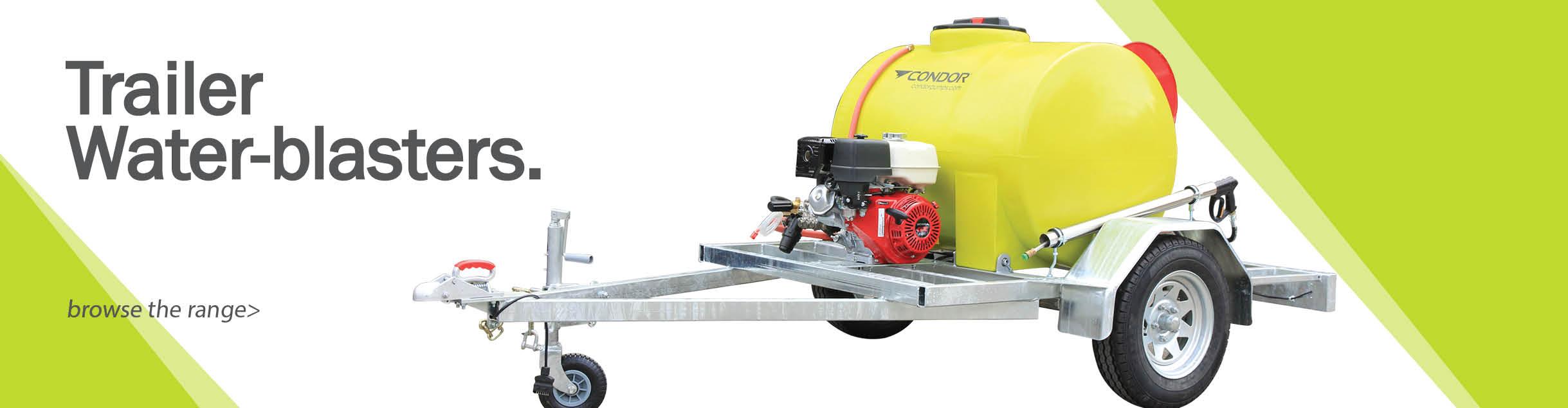 Home - Condor Pumps